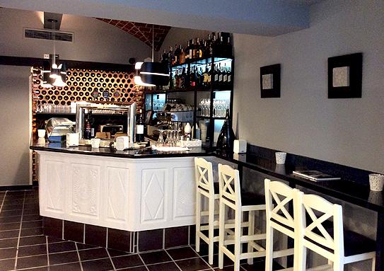 Barra Restaurante Gurekabi